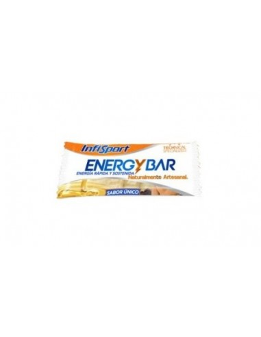 Energy Bar 40 Gr - InfiSport
