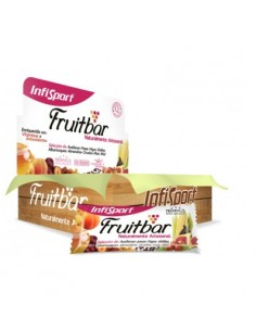 Fruit Bar 40 Gr - InfiSport