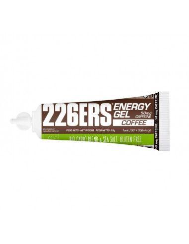 Energy Gel 50 Mg Caffeine 25 Gr - 226ERS