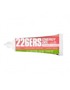 Energy Gel No Caffeine 25 Gr - 226ERS