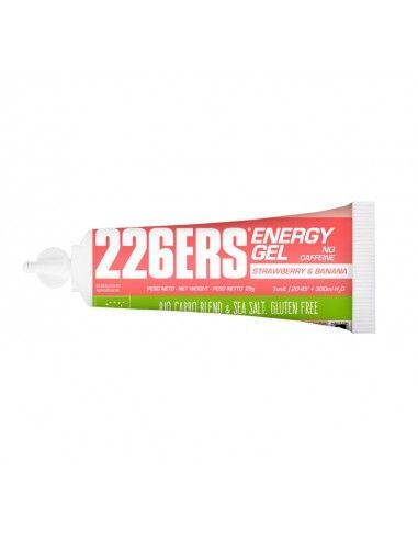 Energy Gel No Caffeine 25 Gr - 226ERS