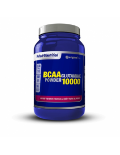 Bcaa Glutamine 1000 Gr - Perfect Nutrition