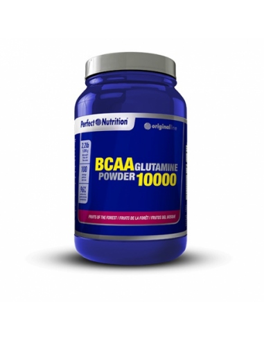 Bcaa Glutamine 1000 Gr - Perfect Nutrition