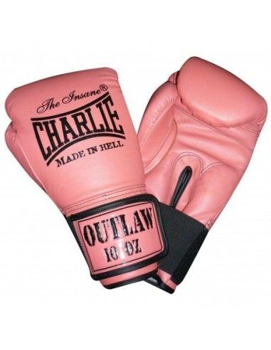 Guantes Outlaw - Charlie