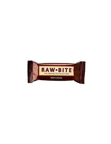 Barrita 50 Gr Ecológica - Raw Bite