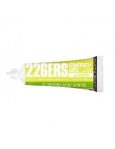 Energy Gel 25 Mg Caffeine 25 Gr-226ERS