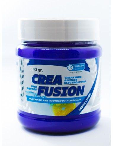 Crea Fusion 500 Gr - QNS
