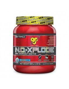 No Xplode 3.0 600 Gr - BSN