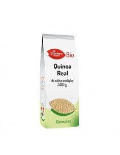 Quinoa Real Bio 500 Gr - El Granero
