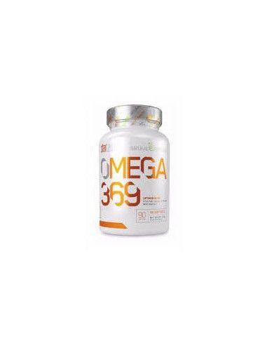 Omega 3-6-9 90 Caps- Starlabs
