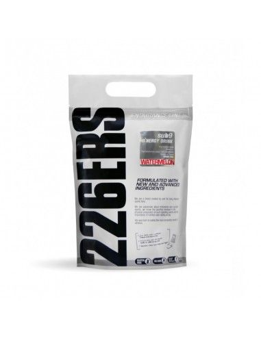 Sub9 Energy Drink 1 Kg - 266ERS