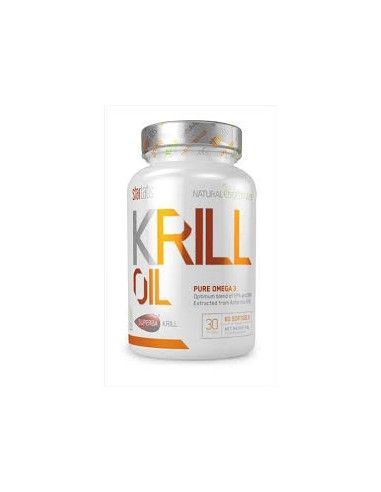 Superba Krill Oil 90 Caps - Starlabs