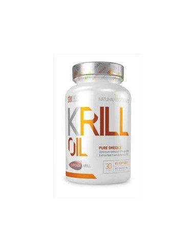 Superba Krill Oil 90 Caps - Starlabs