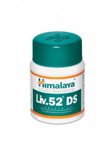 Liv 52 DS 60 Tabs - Himalaya