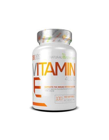 Vitamin E 100 Caps - Starlabs