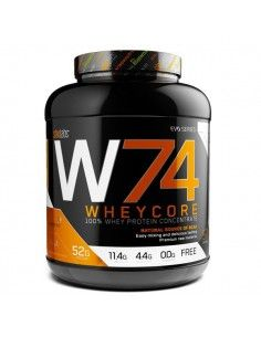 W74 100% Pure Whey Protein...