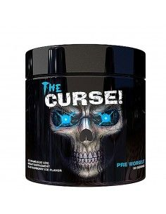 The Curse! Pre Workout 250 Gr - Cobra Labs