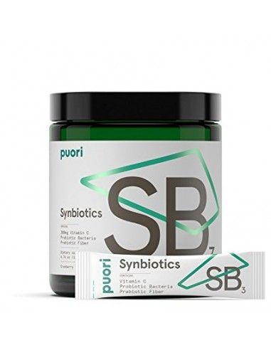 Synbiotics SB3 30 Sticks - Puori