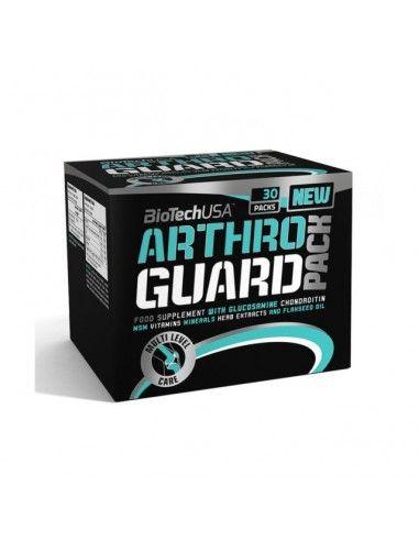 Arthro Guard Pack 30 Pack - BiotechUSA