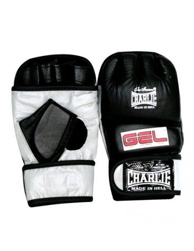 Guantilla MMA GEL - Charlie