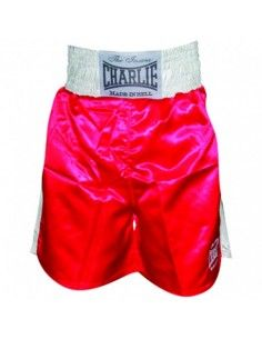 Pantalon de Boxeo X - Charlie