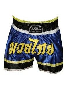 Short Thai Saten TSS-51 - Charlie