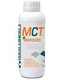 MCT + Esenciales 1 L - NutriSport