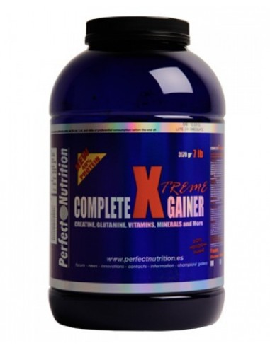 Complete Xtreme Gainer 7 Lb - Perfect Nutrition