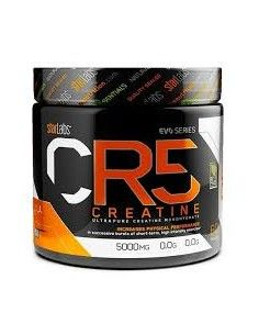 CR5 Ultra Pure Micronized 500 Gr - Starlabs