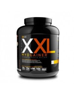 XXL Myo Gainer 5 Lb - Starlabs