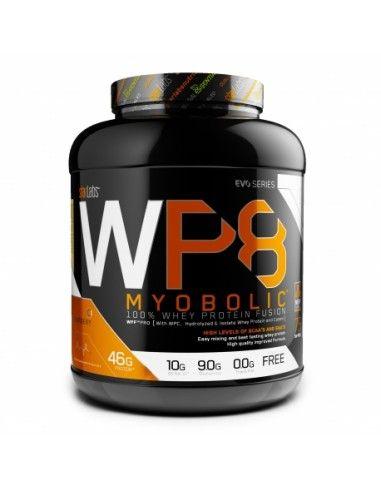 WP8 Myobolic 2.0 5 Lb - Starlabs