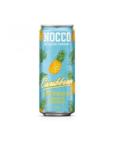 Nocco BCAA+ (330ml) - Nocco