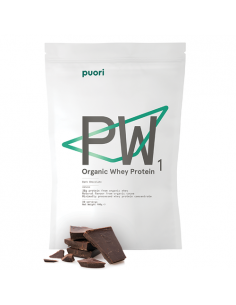 PW1 Whey Protein 900 Gr - Puori