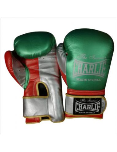 Guantes de Boxeo New Mexico - Charlie