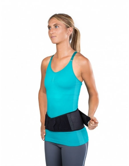 Faja Sp15 Bionic Back Wrap - Complex