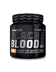 PRODUCTO: BLACK BLOOD NOX+ - BiotechUSA