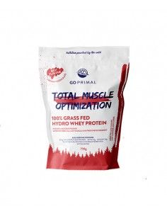 Total Muscle Optimization 750 Grs. - Go Primal