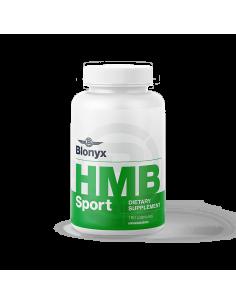 HMB Sport 180 Caps - Blonyx1
