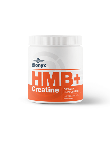 Blonyx HMB+Creatine 240 Gr - Blonyx