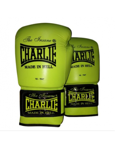 Guantes Lima - Charlie