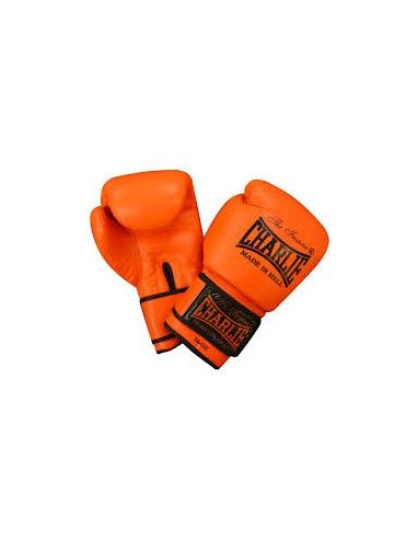 Guantes Orange - Charlie