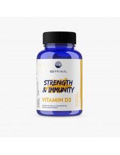 Vitamin D3 - Go Primal