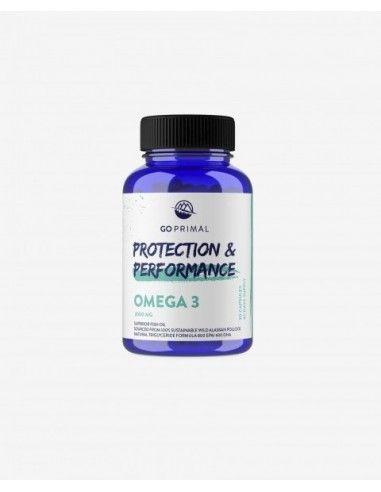 Pure Omega 3 - Go Primal