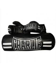 Kit de Boxeo para niños - Charlie