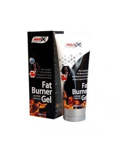 Fat Burner Gel 200 Ml - Amix