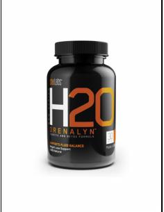 H20 Drenalyn 60 Capsulas - Starlabs