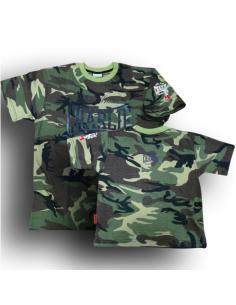 Camiseta Jungle - Charlie