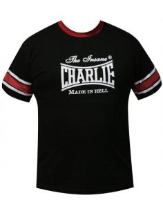 Camiseta Vintage - Charlie