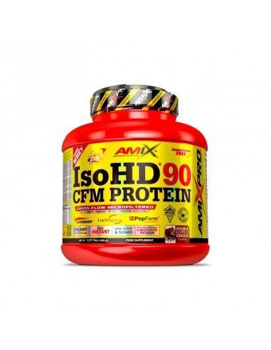 Iso HD 90 CFM 1800 g - Amix
