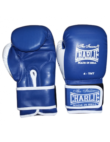 Guantes Boxeo Kids - Charlie